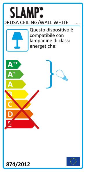 drusa-ceiling-white_IT_energy-label