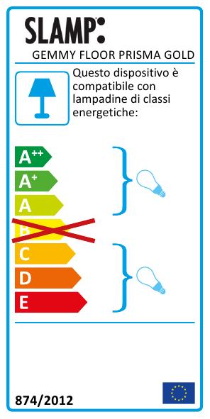 gemmy-prisma-gold-floor_IT_energy-label